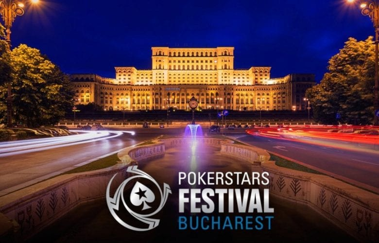 PokerStars Festival Bucharest