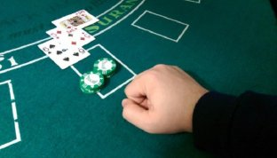 strategia base nel Blackjack