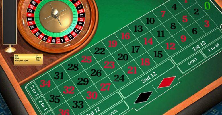 metodo terzine roulette
