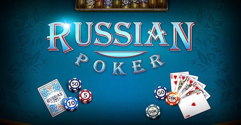 poker russo