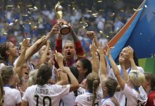 Mondiali Femminili - USA