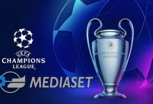 Champions League in tv