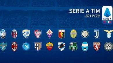 Settima giornata Serie A