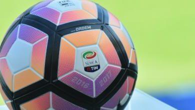 Serie A 13° giornata
