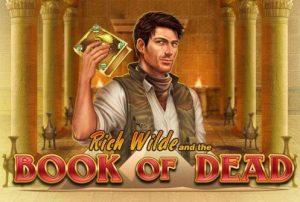 Migliori slot 2020 Book of dead