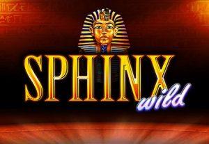 Migliori slot 2020 Sphinx Wild