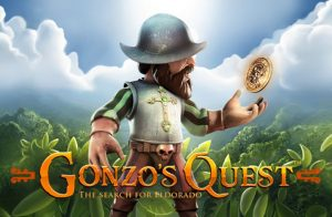 Migliori slot 2020 Gonzo's Quest