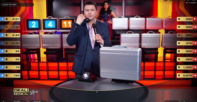 Live Game Show