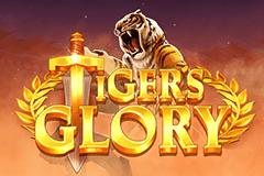 Migliori slot 2020 Tigers glory