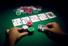 Le puntate nel poker