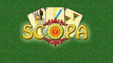 Scopa online