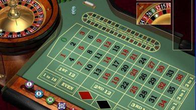 quanto paga la roulette