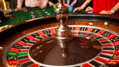 vincere alla roulette james bond