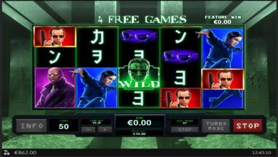 Slot matrix trucchi e strategie