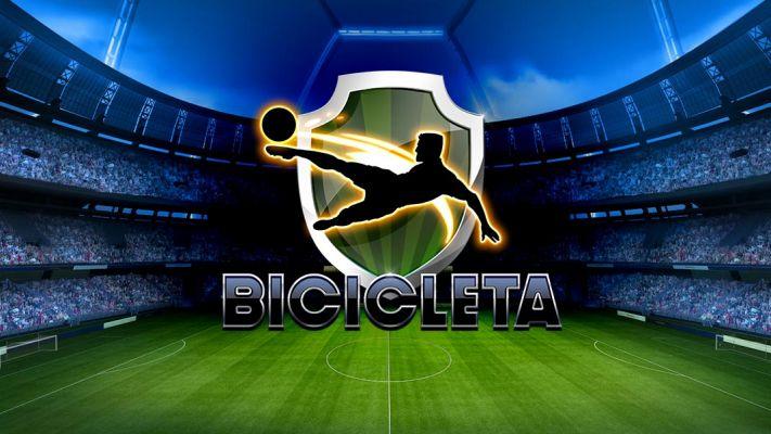 Bicicleta slot del calcio