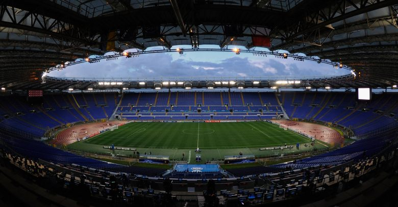 Finale Coppa Italia 2020