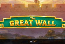 The Great Wall Slot Machine