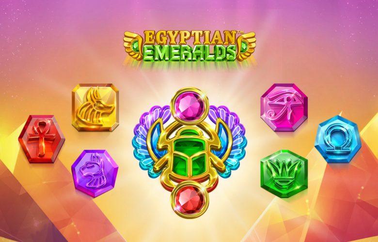 Egyptian Emeralds slot