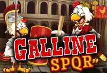 slot Galline SPQR
