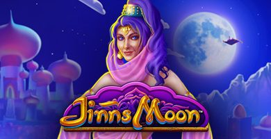 Jinns Moon Slot