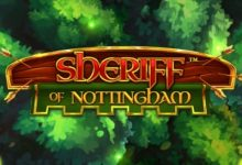 Slot Sheriff of Nottingham