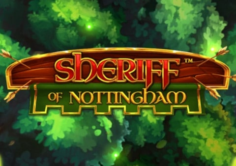 Slot Sheriff of Nottingham