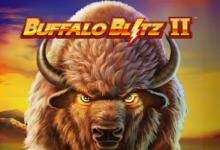 Slot Buffalo Blitz 2
