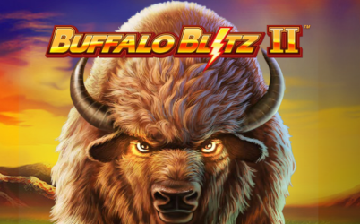 Slot Buffalo Blitz 2