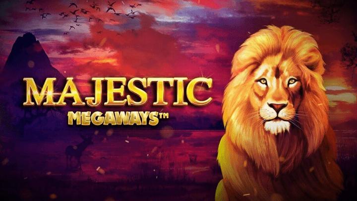 Slot Majestic Megaways