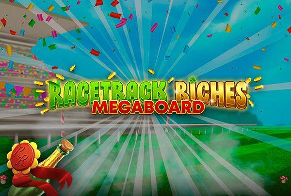 Slot Racetrack Riches