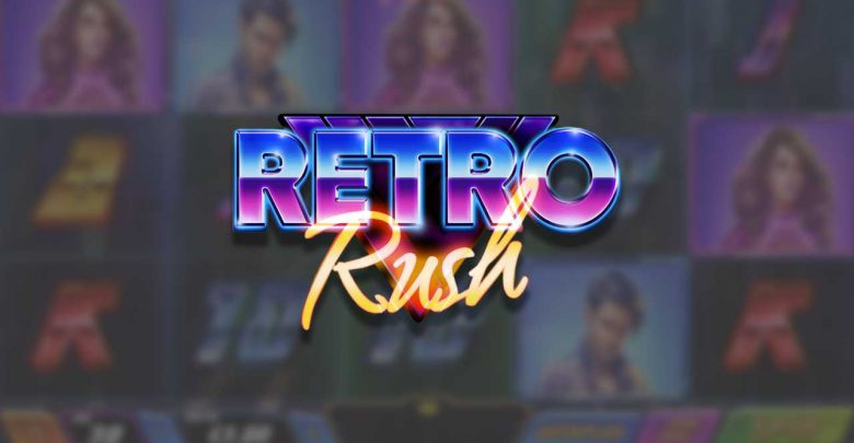 Slot Retro Rush