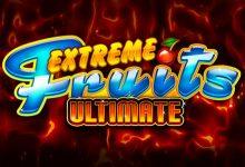 Slot Extreme Fruits Ultimate