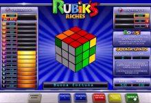 Slot Rubik's Riches