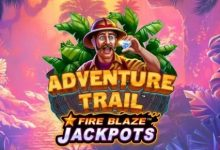 slot adventure trail