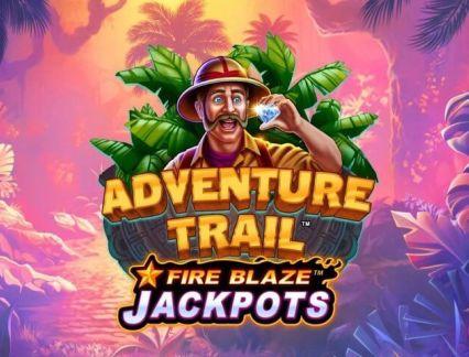 slot adventure trail