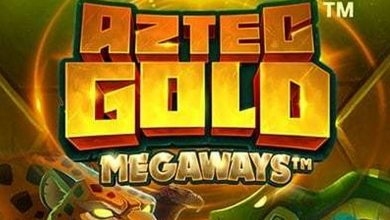 slot aztec-gold-megaways