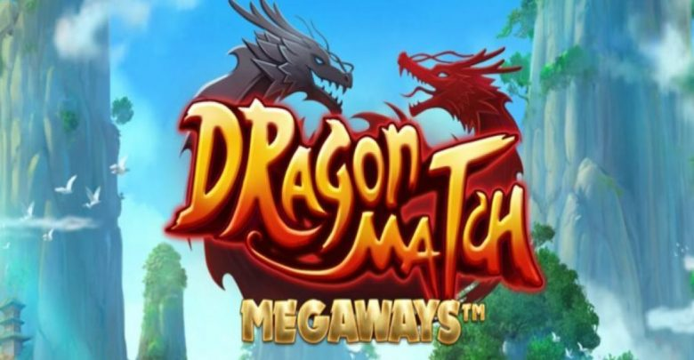 slot dragon match megaways