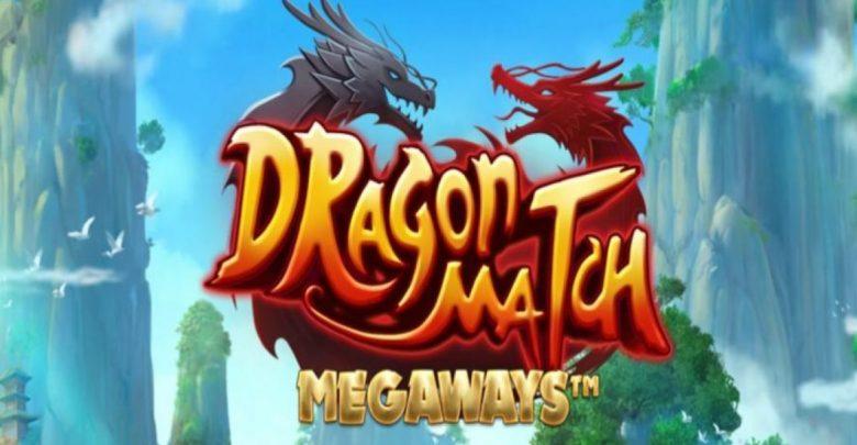 slot dragon match megaways
