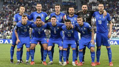 Scommesse Italia - Bosnia