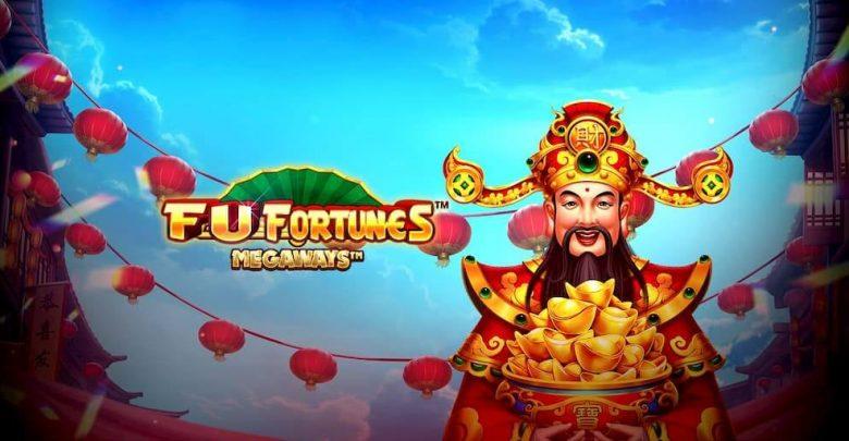 Slot Fu Fortunes