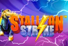 Slot Stallion Strike