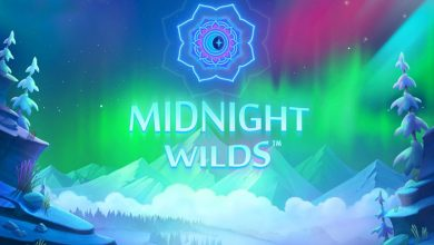 Slot Midnight Wilds