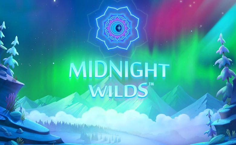 Slot Midnight Wilds