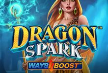 Slot Dragon Spark