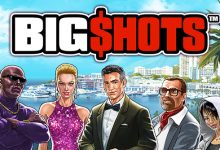 Slot Big Shots