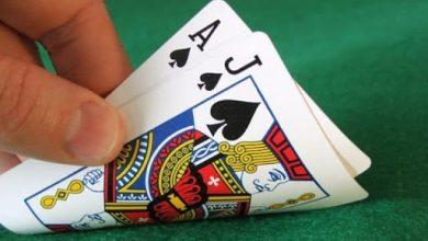 errori nel blackjack