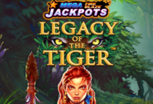 slot legacy of the tiger