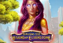 Slot Kingdoms Rise Legend of Elvenston