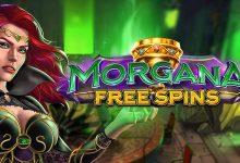 Slot Morgana megaways