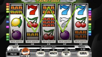 Slot machine per principianti